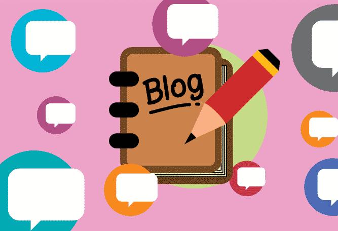 Blog-Perusahaan