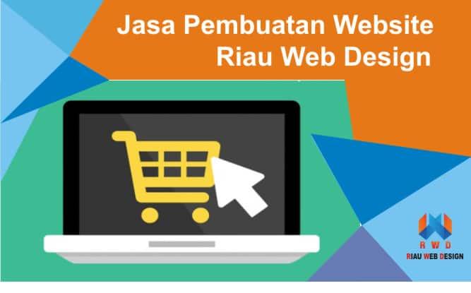 jasa pembuatan website pekanbaru