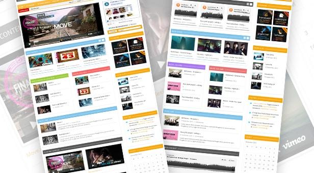 Jasa pembuatan website Portal Berita Majalah Online