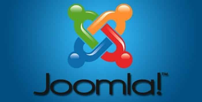 Joomla Logo - Inilah CMS (Content Management System) Terbaik di Dunia