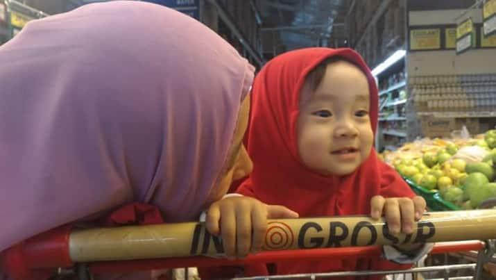 Mengalami Gangguan Jiwa Akibat Belajar Yang Berlebihan, Anak Ini Mendapat Simpati