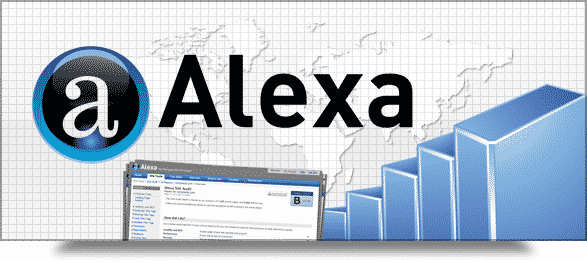 Tips Cara Cepat Menaikkan Alexa Rank
