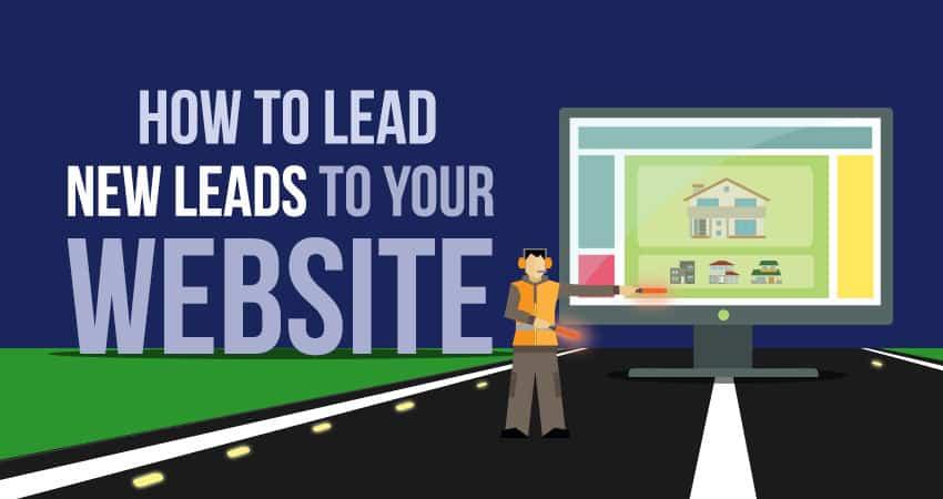 Tips Sukses Meningkatkan Leads Bisnis dari Website