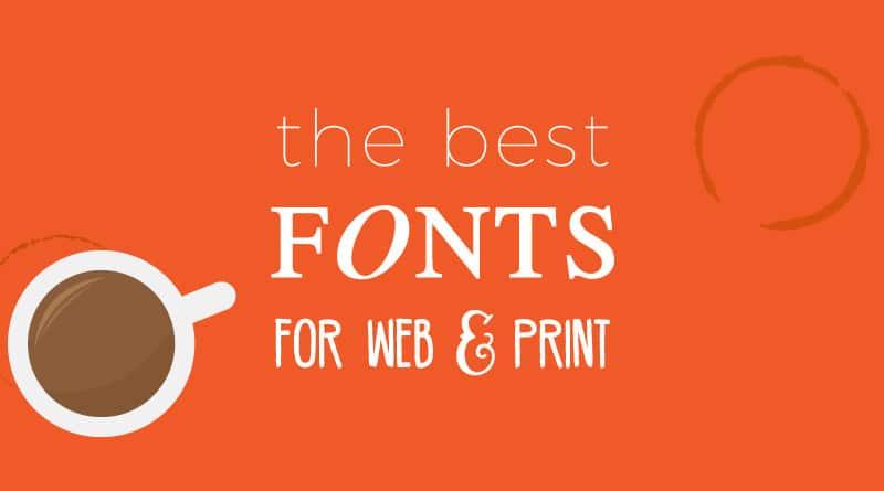 font terbaik untuk website