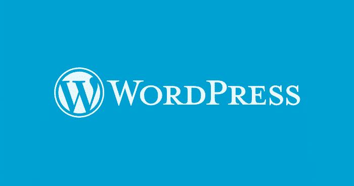 wordpress - Inilah CMS (Content Management System) Terbaik di Dunia