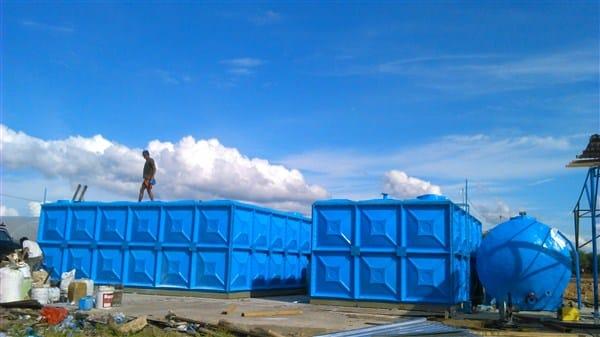 Riau Fiber Glass Pekanbaru