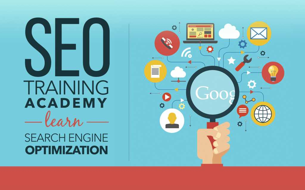 Training SEO riau