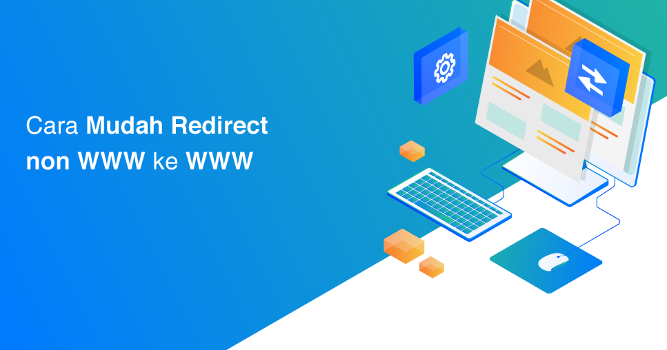 cara-redirect-website-non-www-ke-www