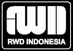 logo rwd indonesia putih